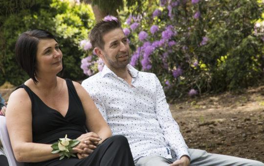 Ivo en Esther